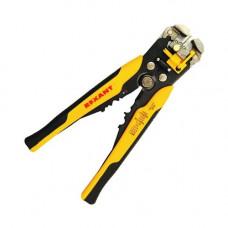 Инструмент для зачистки кабеля  0.2 - 6.0 мм?  и обжима наконечников  (ht-766)  REXANT