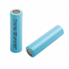 Аккумулятор Proconnect 18650 unprotected Li-ion 2000 mAH индивидуальная упаковка