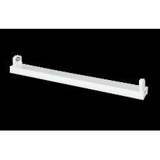 Светильник под светодиодную лампу SPO-101-1 1х10Вт 230В LED-Т8/G13 600 мм LLT