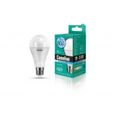 Лампа светодиодная 11Вт 4500К 900Лм 220В Camelion