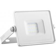 Прожектор светодиодный 50Вт 6400K 4750Лм IP65 белый Feron LL-921