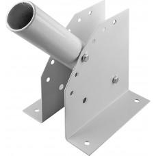 Кронштейн для уличных (консольных) светильников, посадочный диаметр 38мм, ДС-1 FERON