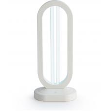Бактерицидная ультрафиолетовая настольная лампа с таймером отключения 36W белый 140*198*415мм UL361 Feron