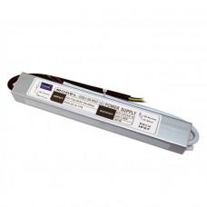 Блок питания для светодиодной ленты GDLI-20Вт-IP67-12В GENERAL