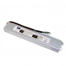 Блок питания для светодиодной ленты GDLI-40Вт-IP67-12В GENERAL