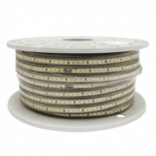 Лента светодиодная GLS-5730-60-12-220-IP67-6 катушка 50м + шнур питания General
