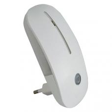 """Ночник """"Компьютерная мышь"""" с датчиком света, светодиодный, 0,5Вт, 220 В TDM"""
