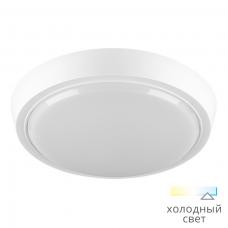 Светильник светодиодный DBO01-14-6.5K круг 14Вт 6500K IP20 1120 Лм 210x210x46 мм WOLTA