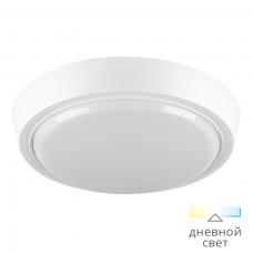 Светильник светодиодный DBO01-10-4K круг 10Вт 4000K IP20 800 Лм 155x155x35 мм WOLTA