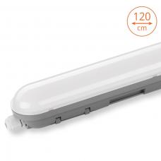 Светильник светодиодный LWP36C-01 36 Вт 6500К IP65 2880 Лм 1200x66x76 WOLTA