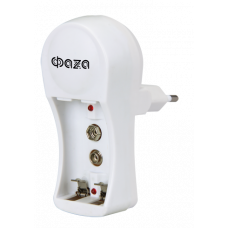 ФАZА B-50 (2 x AA/AAA, 1 x 9V) зарядное устройство