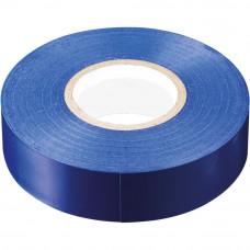 Изолента 0,13*15 мм. 20 м. синяя INTP01315-20