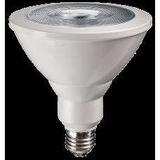 Светодиодная лампа для растений PPG PAR38 Agro 15w E27 IP54  Jazzway