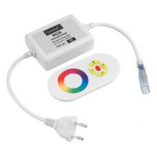 Контроллер RGB GDC 700Вт IP20 220В (RF) General