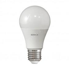 Лампа светодиодная A65 24Вт 2160Лм 220В 4000К E27 IONICH