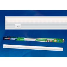 Светильник светодиодный для растений ULI-P10-10W/SPFR IP40 WHITE спектр для фотосинтеза 560мм выкл на корпусе Uniel
