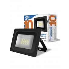 Прожектор светодиодный 10Вт 6500К 850Лм IP65 IONICH