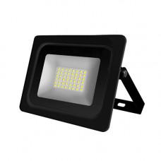 Прожектор светодиодный 20Вт 6500К 1700Лм 230В P65 IONICH